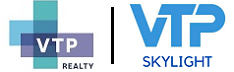 VTP Skylights - Sierra Logo